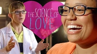 The Power of Compliments | The Science of Love