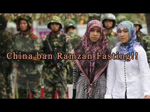 Xxx Mp4 China Restricts Ramzan Fasting In Xinjiang Orders Restaurants To Stay Open NewspointTv 3gp Sex