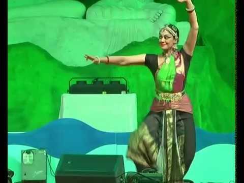 Visakha Utsav-2015, A colourful cultural feast ! film actor and classical dancer Shobana