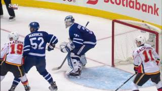 Tkachuk catches Marincin with last-second slewfoot