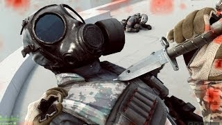 Battlefield 4 Today's Awesome Moments Ep 3
