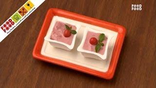 How To Make Fruit Yogurt | Mummy Ka Magic