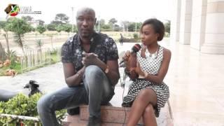 Cheikh Ndiaye de la troupe soleil levant parle