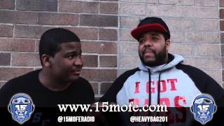 DNA RESPONDS TO CHARLIE CLIPS & GOODZ 2-on-2 CHALLENGE & SAYS K SHINE HAS NO TENSION W/ DOT MOBB