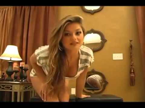 Hot Sexy Girl Seducing Confession