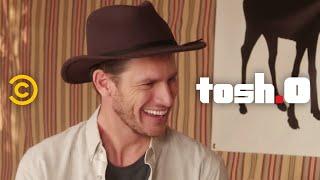 CeWEBrity Profile: Tirdy Works - Tosh.0
