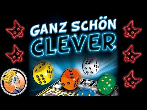 Xxx Mp4 Ganz Schön Clever — Rules Explanation And Solo Playthrough 3gp Sex