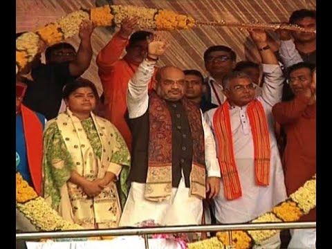 Xxx Mp4 Will Modi Contest From Odisha39s Puri And Amit Shah From Bengal 3gp Sex