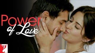 Power Of Love... - Full Song