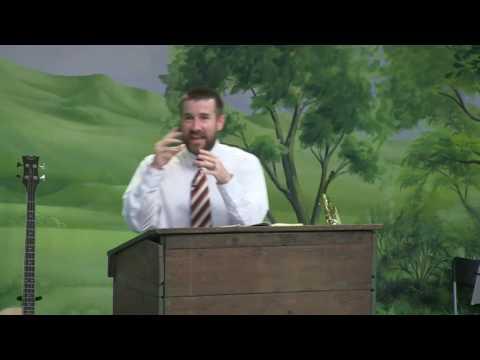 Pornography - Pastor Anderson