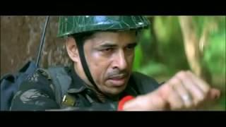 Ajay Devgn In Tango Charlie