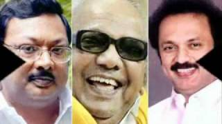 DMK Election song 2011