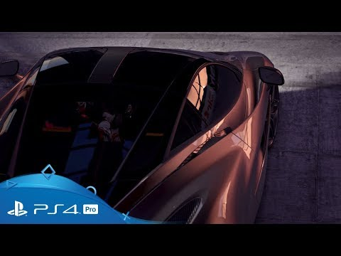 Project CARS 2 | Launch Trailer | PS4 Pro
