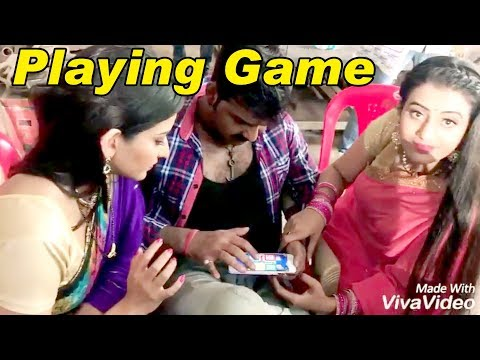 Xxx Mp4 Pawan Singh Playing Game With Akshara And Monalisa On The Set Pawn Raja Film 3gp Sex