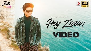 Hey Zara - Tamil Pop Music Video | Ben Human | Filtr Fresh