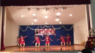 Nrityotsav 2016 - Murugan Kauthuvam