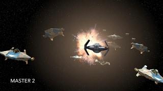 [Darth Vader vs Phoenix Squadron] Star Wars Rebels Season 2 Episode 2 [HD]