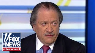 DiGenova: Comey, Clapper and Brennan will have to pay the