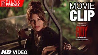 ROY Movie Clips 3 - Jealous Jacqueline Fernandez | Filmy Friday | Arjun Rampal, Mandana Karimi