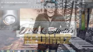 Espiritu Santo - Redimi2 Feat Barak (Album Pura Sal) Instrumental