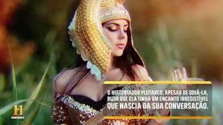 HOJE NA HISTÓRIA: 12 de Agosto - Morre Cleópatra