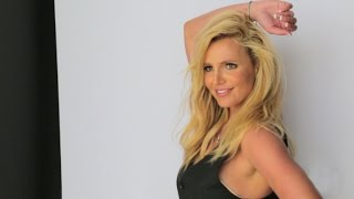 Britney Spears Flaunts Bikini Body for 'Women's Health,' Shares Workout Secrets
