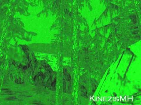 GTA San Andreas loquendo Cazadores de Misterios Trolls y Duendes