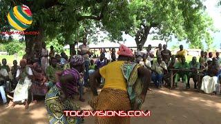 La danse des Ifè, une richesse de notre patrimoine culturel