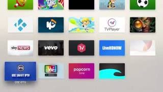 HOW TO WATCH YOUR ENIGMA 2 CHANNELS USING VUPLUS TV ON THE APPLE TV 4