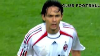 2007 UCL FINAL A.C MILAN VS LIVERPOOL 2-1 Highlights CLUB FOOTBALL HD
