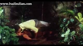 Mazaa Mazaa. Shivani singhs another hot scene in the mud.