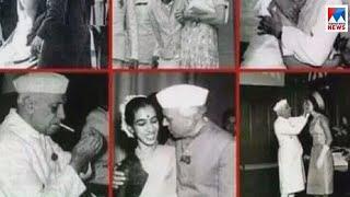 Congress against BJP on Jawaharlal Nehru issue