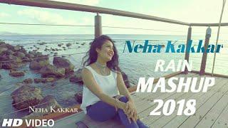 Neha+Kakkar+%7C+Rain+Mashup+%7C+2018+%7C+V4H+Music