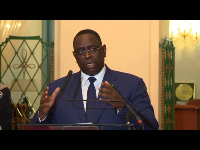 Le FMI soutient le Plan Sénégal Emergent-APA