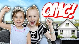 WE'RE MOViNG HOUSE!! 😀🎉