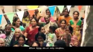 Avar Pirandhu Vittar 720p New Hit Tamil Christian Christmas Song Eva. D. Joseph Karikalan