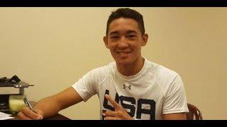 Logan Yoon (11-0, 10 KO