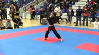 Yilmaz Aylin Yokoso Dutch Open 2016