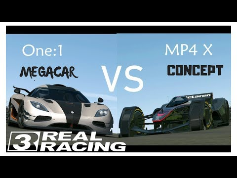 Xxx Mp4 Real Racing 3 ONE 1 Vs MP4 X 3gp Sex