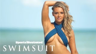 Camille Kostek Shows You What She