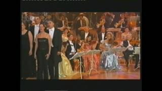 André Rieu 2002 ZDF Nessun Dorma
