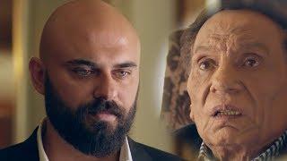 """ظهور قاتل مريم رياض الظابط السابق حازم """" أول ظهور لـ أحمد صلاح حسني """" - عوالم خفية"""