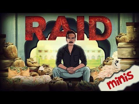 Xxx Mp4 How Raid Could 39 Ve Ended Ajay Devgan Amp Illeana D 39 Cruz Shudh Desi Endings 3gp Sex