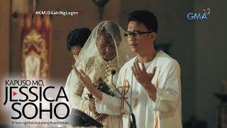 Kapuso Mo, Jessica Soho: Bisita, a film by Rember Gelera