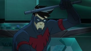 Batman Unlimited: Animal Instincts -