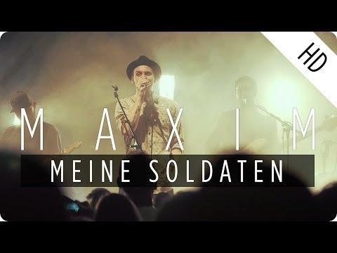 Xxx Mp4 MAXIM Meine Soldaten Live 3gp Sex