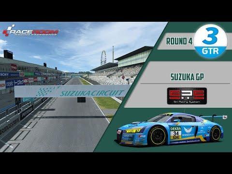 Xxx Mp4 🔴 RaceRoom SRS GT3 Round 4 Suzuka GP 1 LIVE 3gp Sex