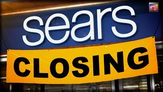 SAD NEWS! Despite BOOMING Trump Economy Sears Makes Announcement that will Affect THOUSANDS