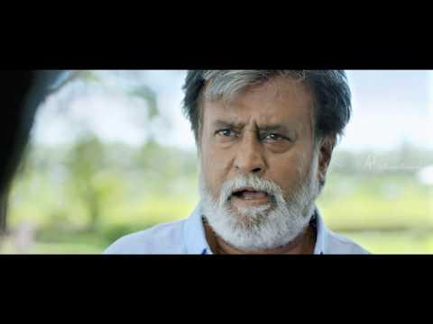 Kabali Tamil Movie   Dhansika Scenes   Rajinikanth   Radhika Apte   John Vijay   Dinesh