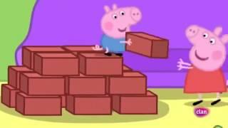 Peppa Pig ► Peppa La Cerdita en Español Capitulos Completos - Mix de los nuevos Capitulos #51